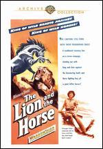 LION AND THE HORSE