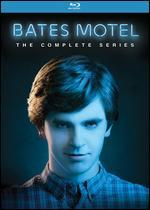 BATES MOTEL:COMPLETE SERIES