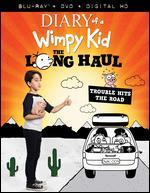 DIARY OF A WIMPY KID:LONG HAUL