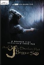 MASTER OF THE DRUNKEN FIST:BEGGAR SO