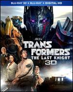 TRANSFORMERS:LAST KNIGHT 3D