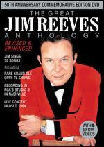 GREAT JIM REEVES:ANTHOLOGY