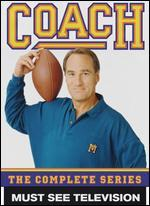 COACH:COMPLETE SERIES