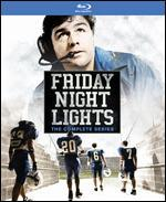 FRIDAY NIGHT LIGHTS:COMPLETE SERIES