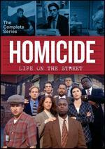 HOMICIDE:LIFE ON THE STREET COMPLETE