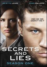 SECRETS AND LIES:SEASON 1