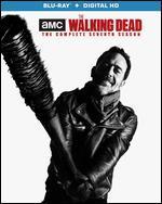WALKING DEAD:SEASON 7