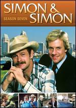 SIMON & SIMON:SEASON SEVEN