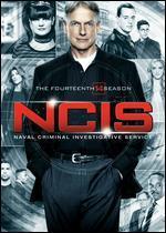 NCIS:FOURTEENTH SEASON