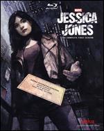 JESSICA JONES:SEASON 1