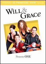 WILL & GRACE:SEASON 1