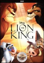 LION KING:WALT DISNEY SIGNATURE COLLE