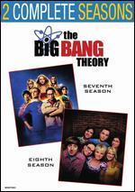 BIG BANG THEORY:SEASONS 7& 8