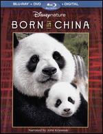 DISNEYNATURE:BORN IN CHINA