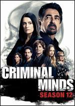 CRIMINAL MINDS:TWELFTH SEASON