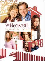 7TH HEAVEN:COMPLETE SERIES