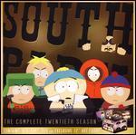 SOUTH PARK:COMPLETE TWENTIETH SEASON