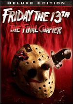 FRIDAY THE 13TH:FINAL CHAPTER