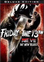 FRIDAY THE 13TH:PART VII THE NEW BLOO