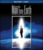 JEROME BIXBY'S THE MAN FROM EARTH (SP