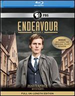 Endeavour: Series 1
