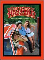 DUKES OF HAZZARD:COMPLETE SERIES
