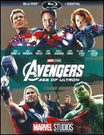 MARVEL'S AVENGERS:AGE OF ULTRON