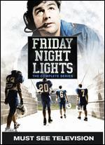 FRIDAY NIGHT LIGHTS:COMPLETE SERIES