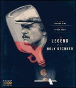 LEGEND OF THE HOLY DRINKER