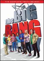 BIG BANG THEORY:COMPLETE TENTH SEASON