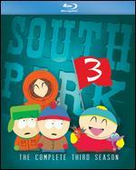 SOUTH PARK:COMPLETE THIRD SEASON