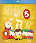 SOUTH PARK:COMPLETE FIFTH SEASON