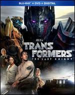 TRANSFORMERS:LAST KNIGHT