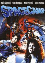 SPACE CAMP (SPACECAMP)
