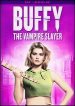 BUFFY THE VAMPIRE SLAYER 25TH ANNIVER