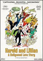 HAROLD & LILLIAN:HOLLYWOOD LOVE STORY