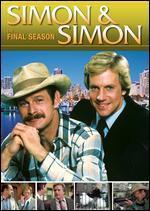 SIMON & SIMON:FINAL SEASON
