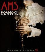 AMERICAN HORROR STORY:ROANOKE