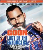 GOON:LAST OF THE ENFORCERS