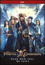 PIRATES OF THE CARIBBEAN:DEAD MEN TEL