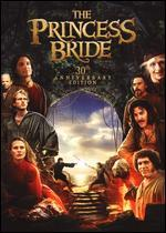 PRINCESS BRIDE 30TH ANNIVERSARY EDITI