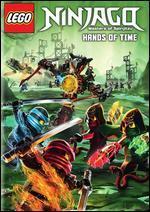 LEGO NINJAGO:MASTERS OF SPINJITZU SS7