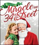 MIRACLE ON 34TH STREET (70TH ANNIVERS