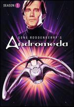 GENE RODDENBERRY'S ANDROMEDA:SEASON 1