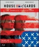 HOUSE OF CARDS:COMPLETE FIFTH SEASON