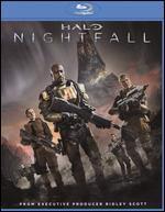 HALO:NIGHTFALL