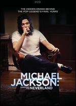 MICHAEL JACKSON:SEARCHING FOR NEVERLA