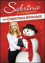 SABRINA THE TEENAGE WITCH:CHRISTMAS E