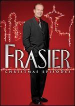 FRASIER:CHRISTMAS EPISODES