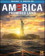 AMERICA:PROMISED LAND